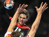 Deutsche Handballer spielen um 18.30 Uhr gegen Norwegen