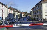 Handgranaten-Attacke auf Asylheim