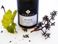 Weingut Sch�tzle steht f�r schonenden Winzerarbeit