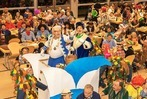 Fotos: Prunksitzung in Grafenhausen