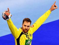 Deutsche Handballer holen EM-Titel – Torh�ter Wolff �berragend