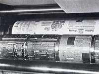 70 Jahre Badische Zeitung: Vielen Dank f�r das Vertrauen