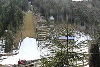 Skisprung-Weltcup in Neustadt gilt als gesichert