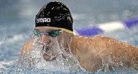 Regio-Schwimmer im Westbad mit gutem Auftakt