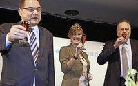 Josefine Schlumberger: So lange reden, bis der Minister eintrudelt