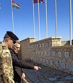 De Maizi�re appelliert an Afghanen, daheimzubleiben