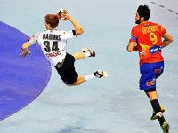 Nicht erkl�rbar: EM-Sieg der deutschen Handballer
