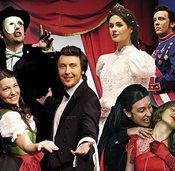 Musical- und Operettengala