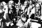 Fotos: So war die Freiburger Fasnet Anfang der Achtziger Jahre