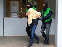 Mutma�liche Terrorzelle zerschlagen - Hinweise auf Ziel in Berlin
