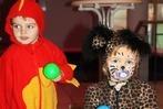 Fotos: Kinderball in Wehr