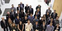 Deutschland-Stipendium f�r 29 Studierende