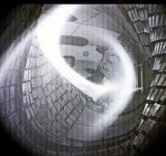 Erstes Plasma aus Wasserstoff