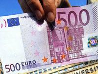500-Euro-Schein vor dem Aus?