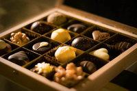 Mus�e du chocolat, F-Geispolsheim