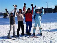 Schneesportschule Black Forest Magic