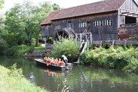 Ecomus�e d'Alsace, Ungersheim