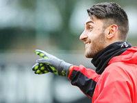 Der SC Freiburg startet zuversichtlich in die R�ckrunde