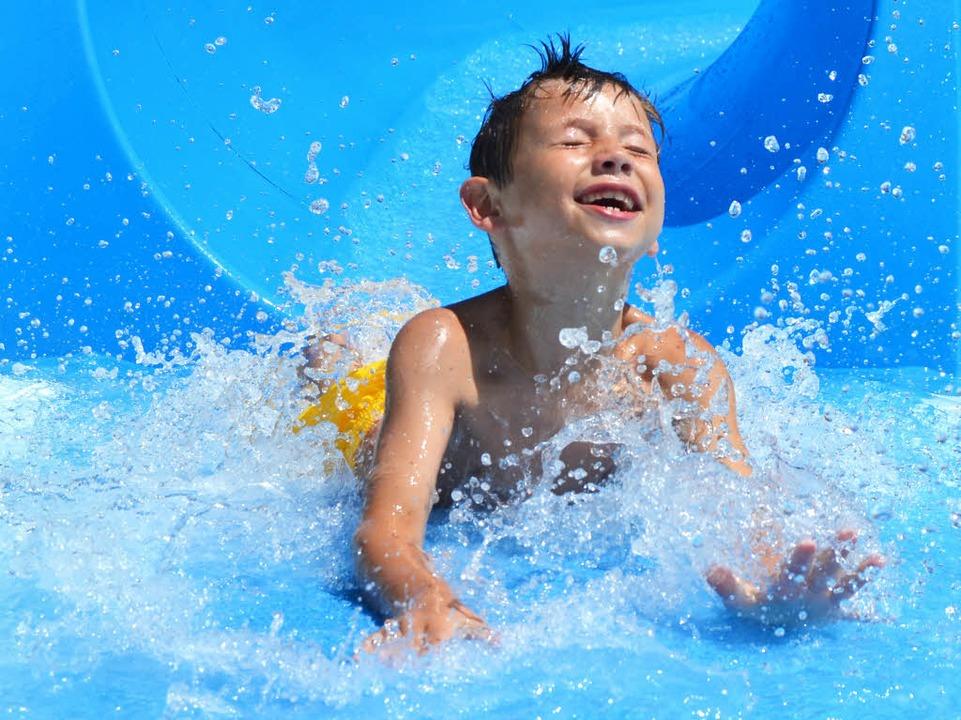 Das Indoorangebot des Wasserparks im Europa-Park soll ganzjährig verfügbar sein.  | Foto: Natallia Vintsik - Fotolia