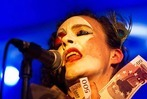 Fotos: The Metafiction Cabaret im Slow Club Freiburg