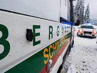 Lawinenrettung: Experte der Bergwacht gibt Einblicke