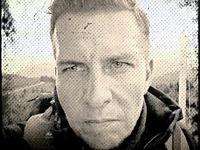 Markus Bersch lief den Kandelh�henweg  - ohne Stopp