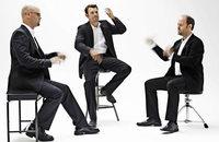 """Das Basler Trio Vein präsentiert """"Chamber Music Now"""" im Depot.K in Freiburg"""