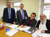 Titisee-Neustadt will neues Gesetz beeinflussen