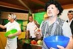 Chrutschl�mpe feierten in R��wihl