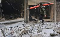 Saudische Truppen nach Syrien?