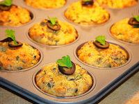 Frisch aus dem Ofen: Deftige Fasnetsk�chle
