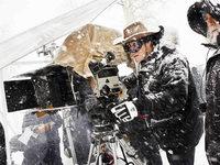 """Karlsruher Kino zeigt Tarantinos """"The Hateful 8"""" im originalen 70-Millimeter-Format"""