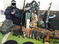 Mutma�liche IS-Terroristen offenbar noch ohne Anschlagsplan