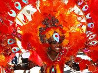 Das sind die hei�esten Karneval-Spots weltweit