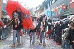 Fotos: Fasnachtsumzug in L�rrach