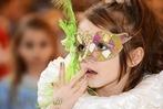 Fotos: Kinderfasnet im Freiburger Paulussaal