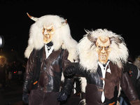 Fotos: Der Nachtumzug in Maulburg