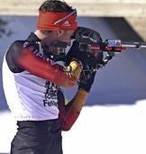 Biathlonjugend gut in Form
