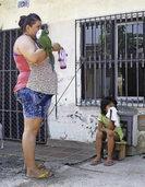 Mehr als 3100 Zika-F�lle in Kolumbien