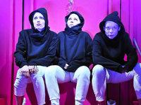 """Sibylle Berg: """"Und jetzt: Die Welt!"""" im Wallgrabentheater"""