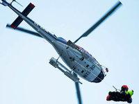 Lawinenungl�ck in Tirol: F�nf Alpinisten tot