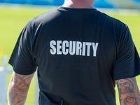 Security-Mitarbeiter vergreift sich an Fl�chtlingskind