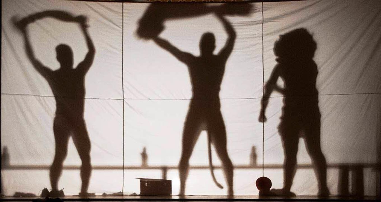 Intime Einblicke in die Umkleidekabine...h, Lukas Fehrenbach und Julian Karlin.  | Foto: Helmut Rothermel