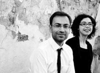 Das Duo Piancello spielt Werkevon Chopin und anderen in Freiburg