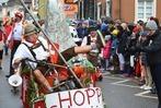 Fotos: Rosenmontagsumzug in Heitersheim