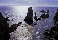 Malerische Bretagne