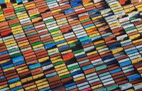 Rekordjahr f�r Deutschlands Exporteure – auch Handels�berschuss gro� wie nie