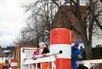 Bilder: Narrenumzug in Grafenhausen