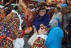 Fotos: Laufenburger Narrolaufen