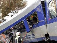Kein Vermisster mehr nach Zugungl�ck in Oberbayern